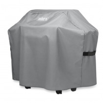 Weber Barbecue Cover - Fits Genesis II 2 Burner