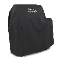 Weber Premium BBQ Cover - Fits SmokeFire EX4 Wood Fired Pellet Grill
