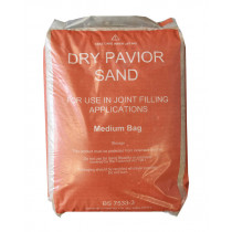 Dry Pavior Kiln Dried Sand Polybag