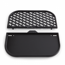 Weber GBS Grill & Griddle Station 8858