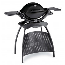 Weber Q1200 Barbecue With Stand 51010374