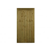 Charlton 0.9m X 1.778m Country Pedestrian Gate