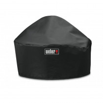 weber fireplace cover