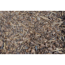 Melcourt Spruce Ornamental Bark 0.6m3 Bulk Bag