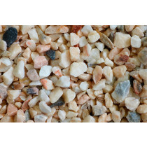 Lloyds Spar Blossom 20mm Mini Bag Decorative Stones