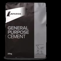 Lafarge General Purpose 32.5R Paper Cement 25kg Bag