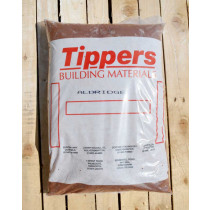 Tippers Red Building Sand Mini Bag