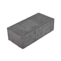 Eaton Type R Charcoal 50mm Block Paving EABPCC50