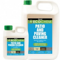 Geocel Echotherm Patio And Paving Cleaner 5ltr Large