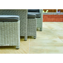 Ethan Mason Dune 15.3m2 Smooth Sandstone Paving Project Pack EMPSSDU