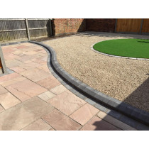 Ethan Mason Modac 15.3m2 Riven Sandstone Paving Project Pack EMMONPFK