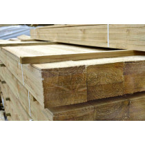 Featheredge Treated Repair Boards 1.8m