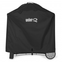 Weber Q3000 Series Cover 7184