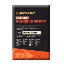 Dunlop GX-500 Jasmine Cream Flexible Grout 2.5kg BAL25945