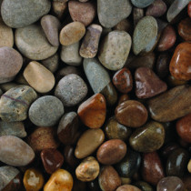Tippers Highland Pebbles 20-30mm Mini Bags Decorative Stones