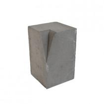 Eaton Large Charcoal Internal Angle Corner Kerb EABPKLICCC