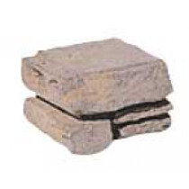 Bradstone Madoc 110x100x70 Sneck Weathered Cotswold Walling Pack