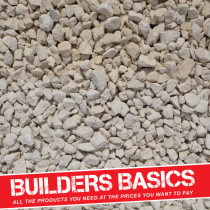 Tippers Mellow Cotswold Decorative Stones Bulk Bag