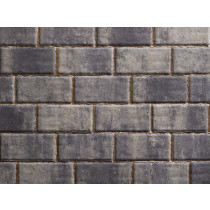 Plaspave Monopoli 240x12x60mm Granite Stone Block Paving Project Pack