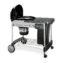 Weber Performer Deluxe GBS Charcoal BBQ 57cm 15501004