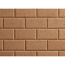Plaspave 50 Buff 200x100x50mm Block Paving