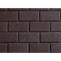Plaspave 50 Charcoal 200x100x50mm Block Paving