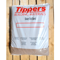 Tippers Concrete Sand Mini Bag