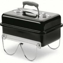Weber Go-anywhere Charcoal BBQ 1131004