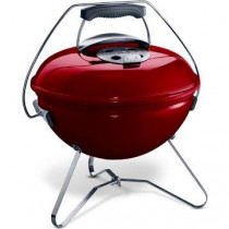 Weber Smokey Joe Premium Crimson BBQ 1123004