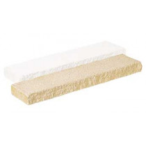Bradstone Textured 580x275x50 Buff Coping Pack