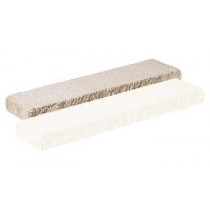 Bradstone Textured 580x136x50 Grey Coping Pack