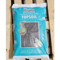 Melcourt Topsoil Blended Loam 20kg Mini Bag