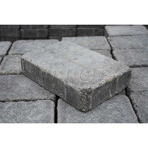 Eaton Tumble Large Carbon 156x234x50mm Block Paving EABPTCAL