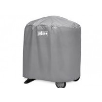 Weber® BBQ Cover, fits Q® 1000/2000 with Stand 7177