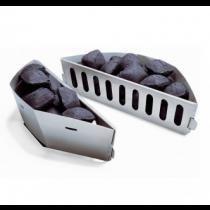 Weber char-basket fuel holders