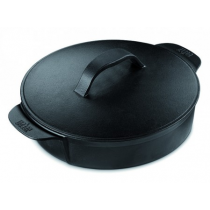 Weber GBS Dutch Oven