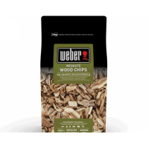 weber mesquite smoking chips