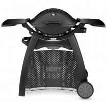 Weber Q2200 Barbecue With Permanent Cart 54010074P 6526 *WSL*