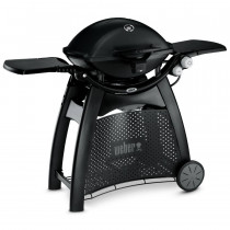 Weber Q3200 BBQ With Permanent Cart 57010074