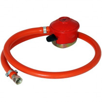 Weber® Hose and Regulator for Spirit®, Genesis® and Summit® 8511
