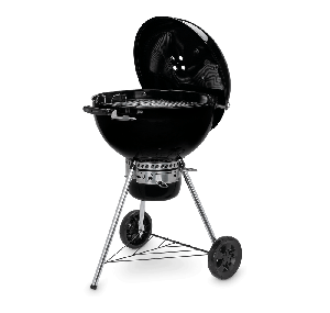 Weber Master-Touch E-5750 GBS 57cm Charcoal Kettle BBQ Black 14701004