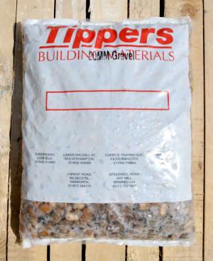 Tippers 20mm Gravel Mini Bag