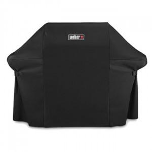 Weber Premium BBQ Cover - Fits Genesis II 4 Burner