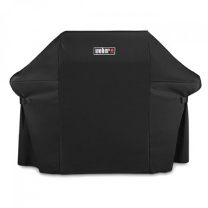 Weber Premium BBQ Cover - Fits Genesis II 3 Burner and 300 series