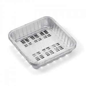 Weber Grilling Pans - 4pcs 8306