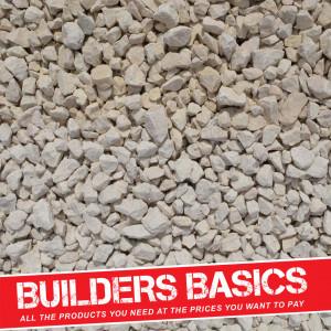 Tippers Mellow Cotswold Decorative Stones Bulk Bag