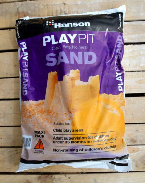 Tippers Playpit Sand Maxi Bag
