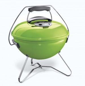 Weber Smokey Joe Premium Spring Green 1127704
