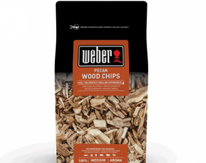 weber pecan smoking chips