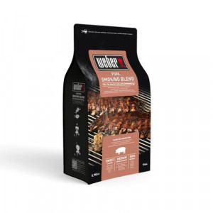 Weber Pork Wood Chips 17664